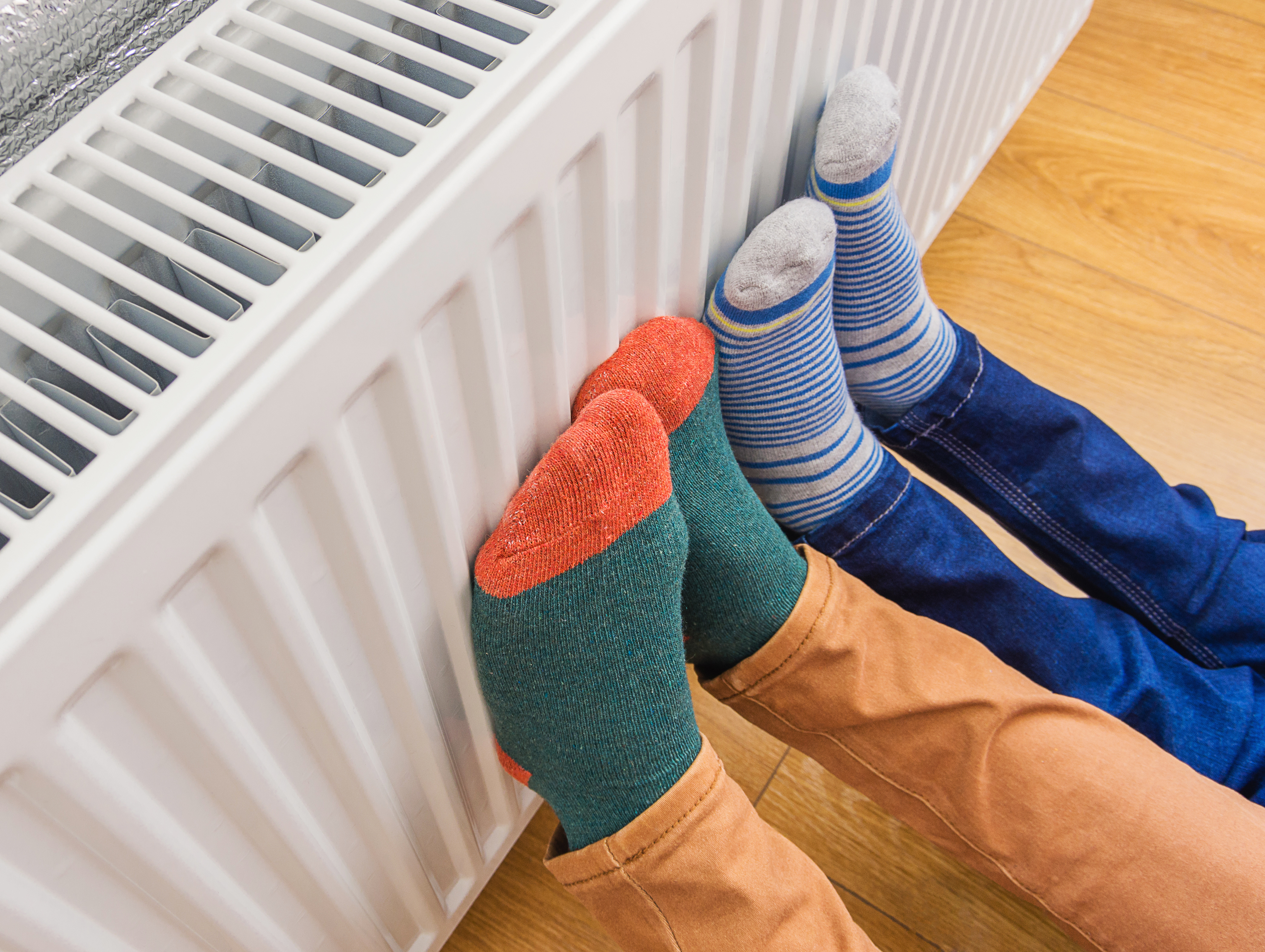 ¿Qué caldera de gasoil ofrece mejor rendimiento?
